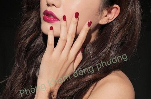 Bệnh nấm móng tay và cách trị nấm móng tay hiệu quả