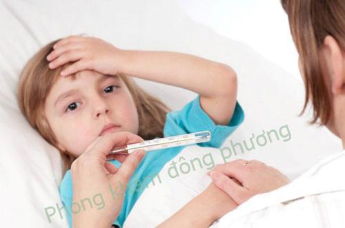 Bệnh sài là bệnh gì? Chữa bệnh sài ở trẻ nhỏ