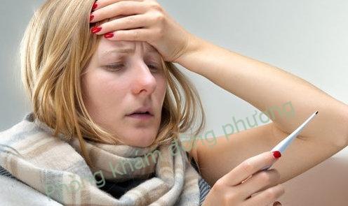 triệu chứng bệnh zona thần kinh