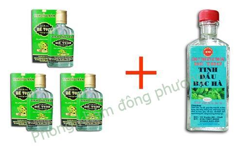 Cách chữa bệnh ghẻ bằng tinh dầu thảo dược