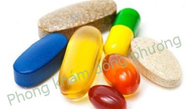 cách chữa bệnh viêm da dị ứng bằng thuốc