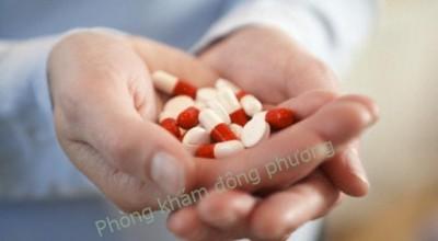 cách điều trị bệnh zona thần kinh với thuốc tây hiệu quả