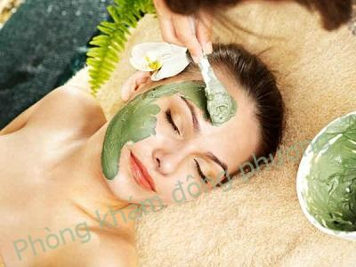 cách chữa nám da bằng lá trầu không