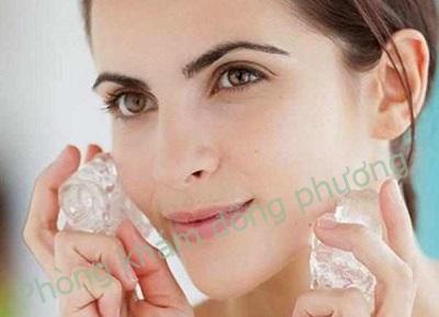 Cách trị da bị dị ứng mỹ phẩm hiệu quả hiện nay