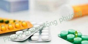 Cách trị bệnh chàm khô từ thuốc tây-2