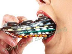 Thuốc chữa da dị ứng