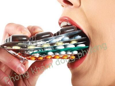 Thuốc trị dị ứng da bạn nhất định phải biết