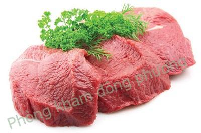 Bị viêm da cơ địa bạn chớ dại ăn những thực phẩm sau