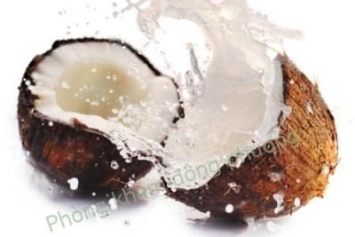 Cách chữa bệnh chàm bằng dầu dừa hiệu quả