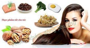 Cách chữa rụng tóc hiệu quả