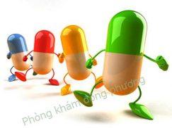 thuốc điều trị bệnh bạch biến