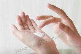 chữa bệnh viêm da cơ địa hữu hiệu