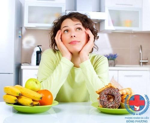 Bị bệnh chàm kiêng ăn gì thì nhanh chóng khỏi ?