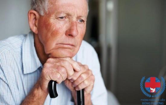 Bệnh về gan thận cũng có thể dẫn tới bệnh ngứa ở người già