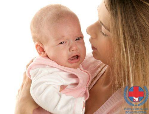 Zona thần kinh ở trẻ em một số điều cha mẹ nên biết