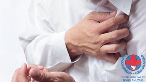 Bệnh zona đột quỵ những nguyên nhân cần tránh gặp phải