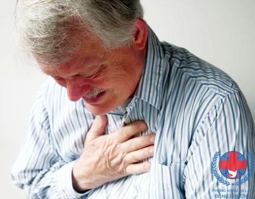 Người trên 50 tuổi dễ bị bệnh zona đột quỵ