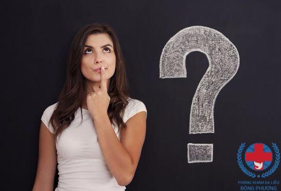 Liệu bệnh vảy nến á sừng có lây không ?