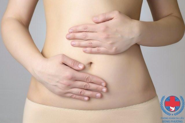 Bệnh ngứa rốn liệu có gây nguy hiểm không ?