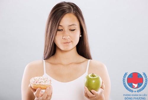 Khi mắc bệnh zona nên ăn gì ? Hãy cùng đi tìm câu trả lời