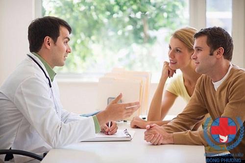 Dấu hiệu bệnh lang ben và cách nhận biết