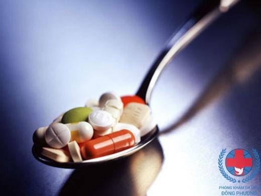 Thuốc chữa lang ben nào hiệu quả hiện nay ?