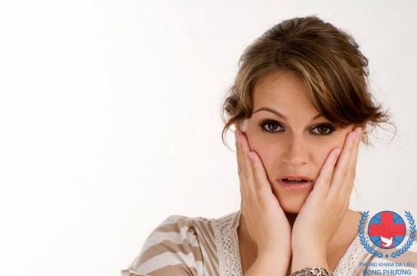 Bệnh vảy nến thể mảng là gì ? Cách chữa bệnh vảy nên thể mảng