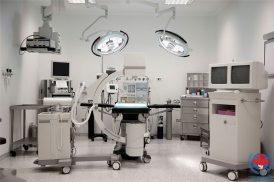 Trang thiết bị y tế tại Đông Phương