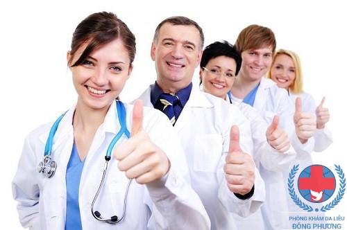 Phòng khám đa khoa Đông Phương có tốt không ?