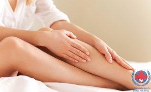 Tìm hiểu nguyên nhân viêm nang lông