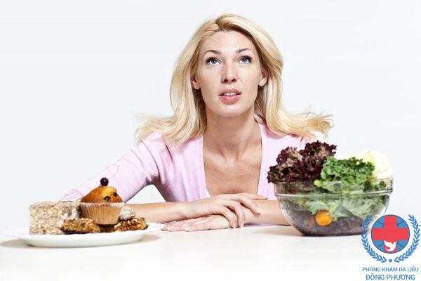 Viêm da dị ứng nên ăn gì thì tốt cho việc điều trị