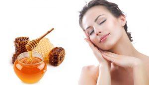 Chia sẻ cách chữa tàn nhang bằng mật ong
