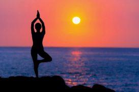 Bài tập yoga chữa bệnh vảy nến