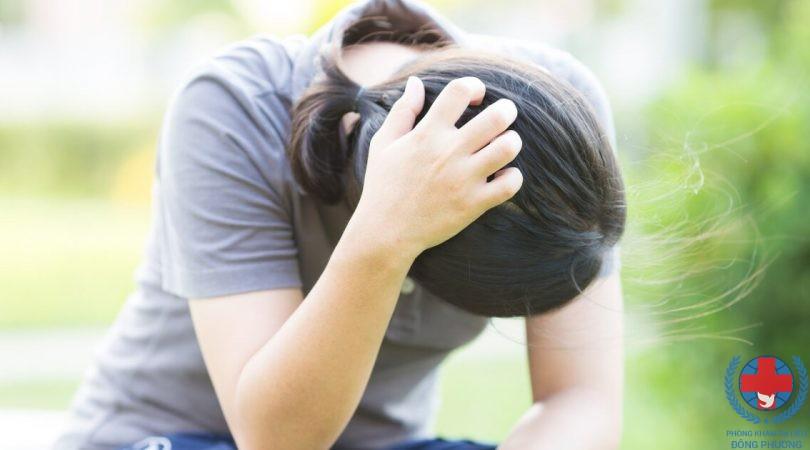 Bệnh nấm da đầu có nguy hiểm không ?