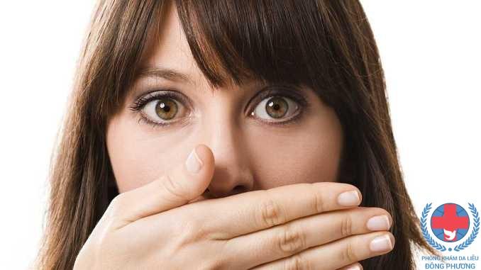 Lang ben miệng điều trị thế nào nhanh khỏi ?