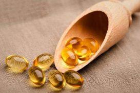 Tìm hiểu vitamin e trị nám da