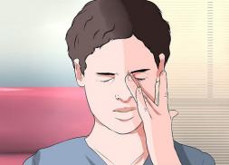 bạn có biết lỹ do nào gây ra tình trạng ngứa mắt