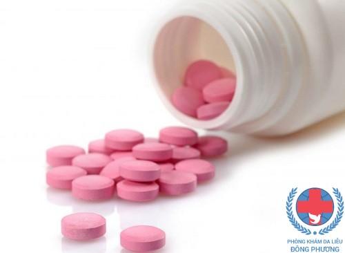 Thuốc chữa dị ứng da – cẩn trọng khi sử dụng