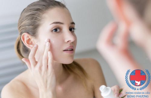 Những loại thuốc trị dị ứng da mặt thông dụng