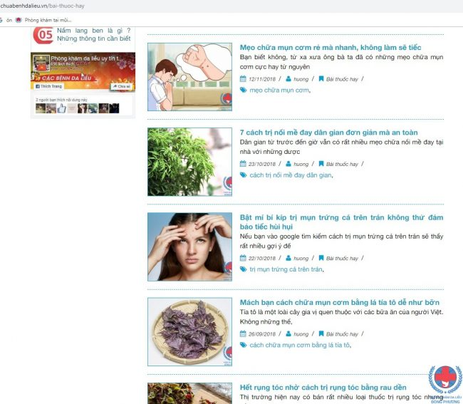 5 Li Do Cho Thay Website Chuabenhdalieu.vn Dang De Ban Truy Cap04