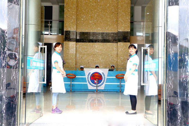 Phòng khám Đông Phương