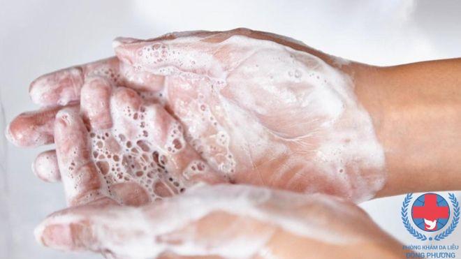 Nếu muốn phòng ngừa dịch bệnh, nhất định phải rửa tay trong những trường hợp sau