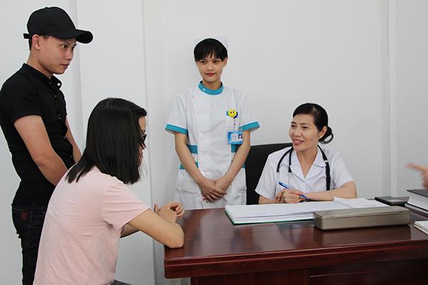 Phong Kham Da Lieu Dong Phuong 2