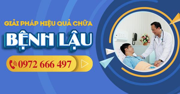 Cach Dieu Tri Benh Lau Tai Nha